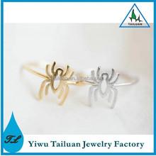 nuovo design carino a forma di animali tagliare anello ragno