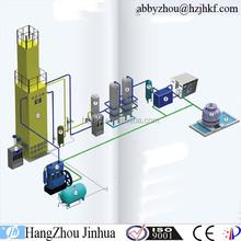 liquid gas separation plant liquid oxygen nitrogen plant KDON-70L/85L