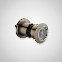 Zinc Alloy or Brass Material Antique Brass Door Viewer (MY001)