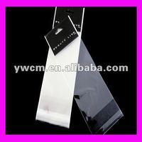 Plastic packaging plastic bags wholesale instant hang bag plastic