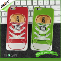 UV printing personality 3D canvas shoes sneakers phone case with your own design