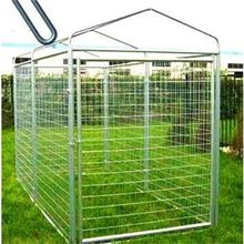 aluminum dog cage kennel Alibaba best selling dog cage pvc coated dog cage