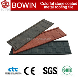 Guangdong color steel roofing sheet factory,cheap roofing materials