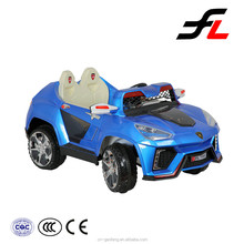 High quality hot sale high level electric go karts for children