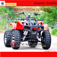 "atv electric motorcycle with 10"" Alloy Rim Wheel"