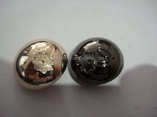 Alibaba china new products metal buttons for luggage
