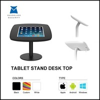 Made in china display stand holder for new ipad