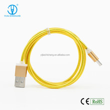 2016 New Products USB Data Cable For Mobile Phone With 1M Length