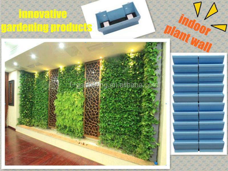 Living Wall Planter,Gardening Living Wall Indoor Living Wall - Buy ...