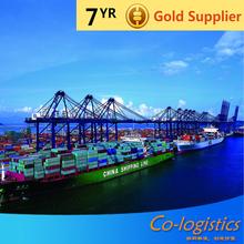 China to MILANO sea freight shipping, cheap sea shipping rate (skype:sanka@co-logistics.com)