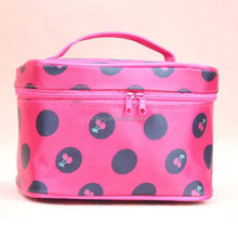 New Listing Specially Design Multi Color Customized Printing Travel Toiletry Bag