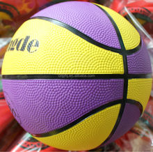 Customized best selling indoor outdoor training basketballs