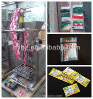 Shanghai 1-100g YB 150F Automatic Powder Filling and Packing Machine