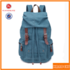 Canvas Fashionable Foldable Backpack For Teens