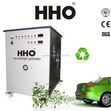 HHO3000 Car carbon cleaning car dent repair tool