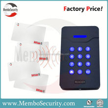 door access control rfid reader with keypad china top ten selling products