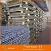 professional animals metal storage cages