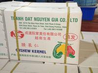 Vietnem cashew nuts