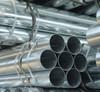 S235JR S235J2 pregalvanized carbon steel tube