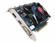 VisionTek HD 7750 1GB 128-bit GDDR5 PCI Express 3.0 x16 Video Card