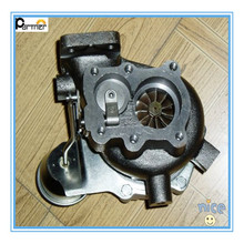 Competitive price 14411-62T00 HT18 TD42 turbochargers for nissan