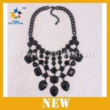 Manufacturer fancy long chain necklace, new model necklace chain, titanium sports necklace
