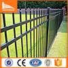 portable dog fence/no dig fence/4x4 galvanized square metal fence posts factory