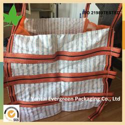 1ton capacity ventilated jumbo bulk bags