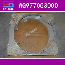 Fan ring WG9770530006 for howo truck engine parts