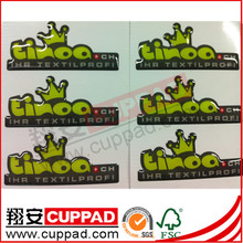 High quality high quality advertising logo thermometer fridge magnet manufacturer