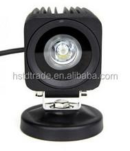 Hot sale led off road work light motorcycle auxiliary lights 12v 24v