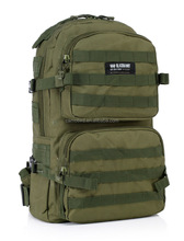 Oudoor Wild Game Backpack Tactical Bags Climbing Packs