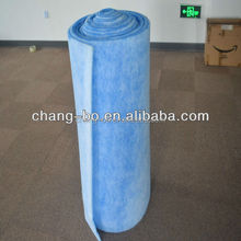Shanghai pre air filter media at factory price