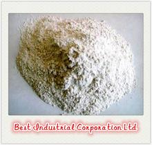 BEST SELLING: White Granular Bentonite Clay for Kerosene/Paraffin Refining with Lowest Price--HOT SALE