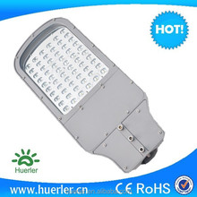 hot sale AC100-240v 60w ip65 outdoor led street light lamp road light
