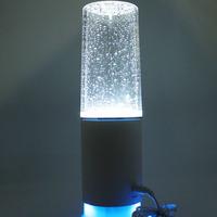 Portable Speaker Box Colourful Led Light Big Dancing Water Speaker