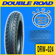 China factory 3.00-18 Motorcycle Tyre/Tire with Factory price