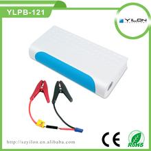 2015 professional manufacturer 12v/24v portable multi-function jump starter