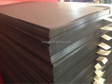 Factory Direct Matte Black high quality paper & paperboard