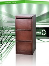 Made in luoyang 3 drawer filing cabinet/steel office cupboard/paper plan storage cabinet