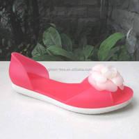 Colorful EVA fashion shoe plugs