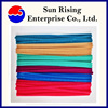 Curly Plastic Chenille fabric Stem Pipe clearner plain and metallic color for craft and gift wrapping and toy