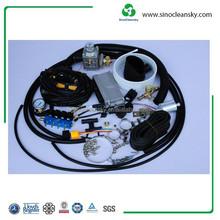 Golden Sale! CNG Conversion Kit /Diesel CNG/lpg Conversion Kit