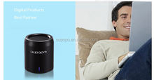 Hot Selling Video Player Portable Mini Bluetooth 4.0 Speaker with Calling Handfree