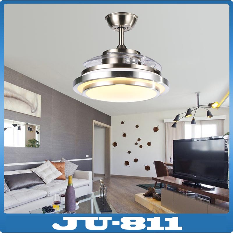 2015 Fancy Ceiling Fan Light
