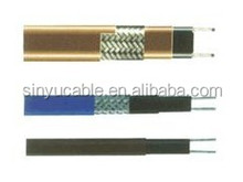 2015 Sinyu Hot Sell Carbon Fiber 12V Heating Wire