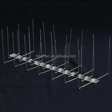GKPC-25 : UV resistant base pigeon control bird control spikes for sales