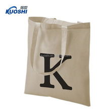 Promotional recyclable shopping cotton bags