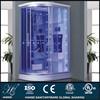 HS-SR010 900mm width with steam box new design shower enclosure