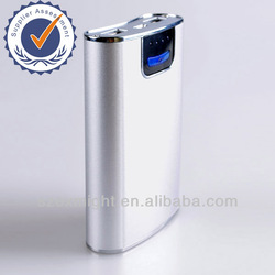 Electronic usb charger 6000mah wireless power bank for mobile phone/samsung/PSP/PDA